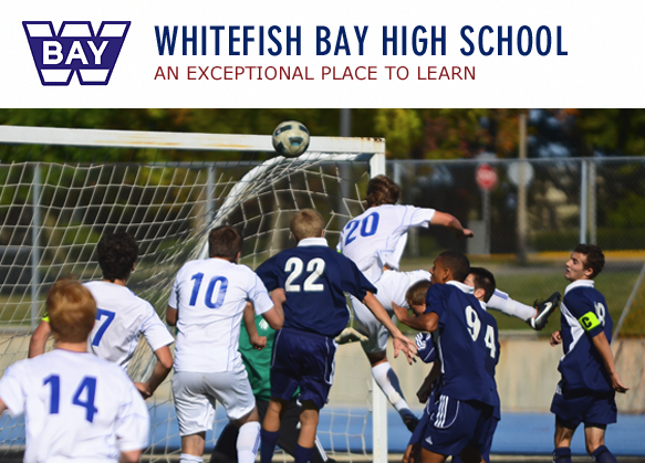 Whitefish Bay High School Milwaukee Wisconsin